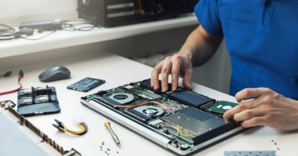 7 Costly Laptop Repair Mistakes To Avoid